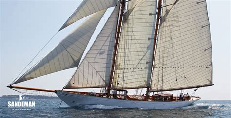 rc boats for sale in cape town william fife iii gaff rigged 108 ft topsail schooner 1931