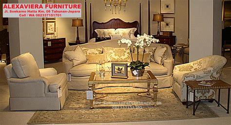 Sofa Ruang Tamu 1 Set set sofa ruang tamu terbaru jepara minimalis modern kt 064