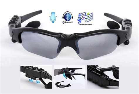 High Mp3 Sunglasses With Bluetooth Kacamata Mp3 Bluetooth bluetooth sunglasses