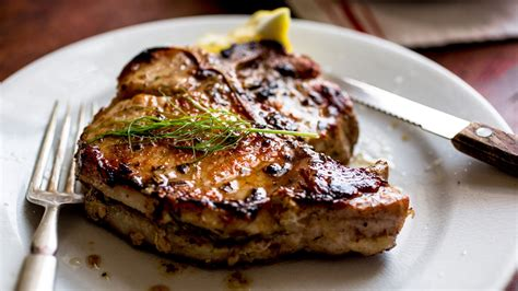 porchetta pork chops recipe traditional italian recipes fennel and pork chop