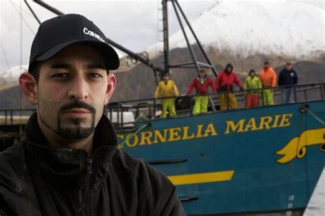 deadliest catch phil harris son drug addict the cornelia marie captain josh harris the deadliest