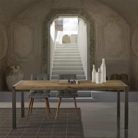 tavolo legno design tavolo design legno milanomondo