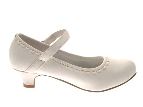 Wedding Shoes Size 10 by Faux Leather T Bar Shoes Low