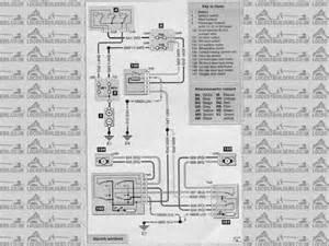 peugeot 306 towbar wiring diagram efcaviation