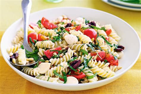 pasta salad ideas summer pasta salad recipe taste com au