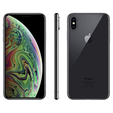 apple iphone xs max 64gb tim