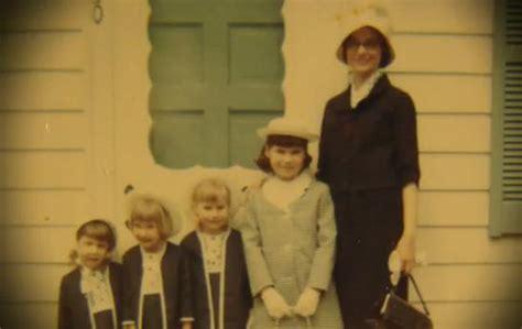 fotos de la verdadera familia del conjuro la historia de el conjuro y de la mu 241 eca annabelle