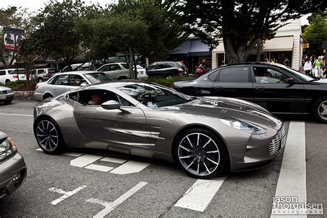 Where Was Aston Martin Made Aston Martin One 77 Photomania