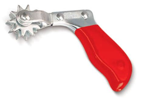 wool buffing pad cleaning tool