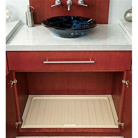 Rev A Shelf Drip Tray rev a shelf vanity drip tray with free shipping