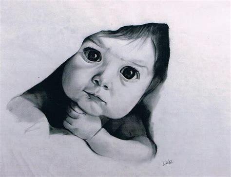 imagenes para dibujar a lapiz de bebes 9 dibujos a l 225 piz de beb 233 s dibujos a lapiz