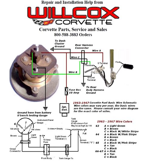 wiring diagram for sport comp gauges wiring diagram for