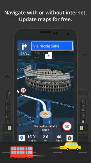 sygic apk gps navigation and maps sygic apk v16 1 8
