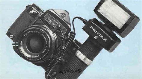 Pentax 6x7 Grip Af 400t Bracket Instruction Manual User
