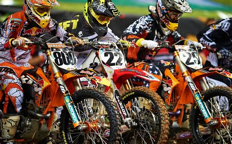 how to start motocross supercross atlanta start x wallpaper pasion en tierra