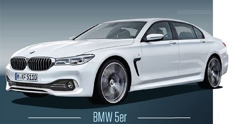 bmw 5 or 7 series 2017 bmw 5 series inspired by g11 bmw 7 series