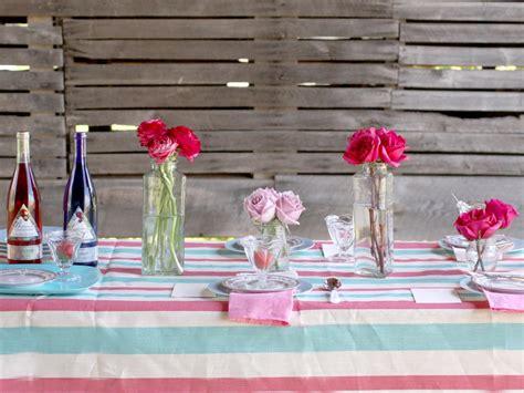 summer table decorations 3 stylish summer table setting ideas entertaining ideas