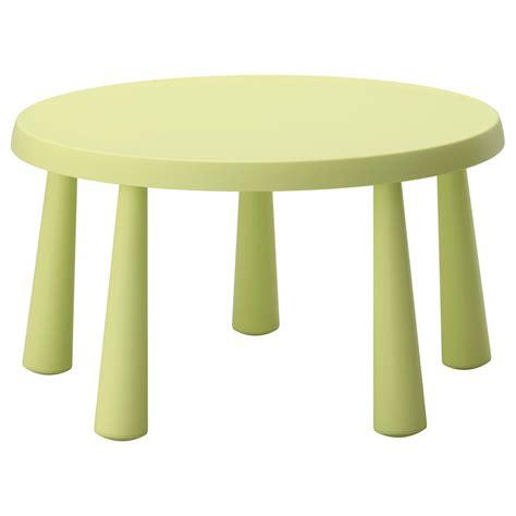 ikea childrens bench mammut children s table in outdoor light green 85 cm ikea