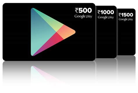 Where Can I Buy A Google Play Gift Card - google play gift cards launched in india