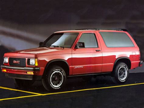 small engine maintenance and repair 1997 gmc jimmy on board diagnostic system 1993 gmc jimmy reviews specs and prices cars com