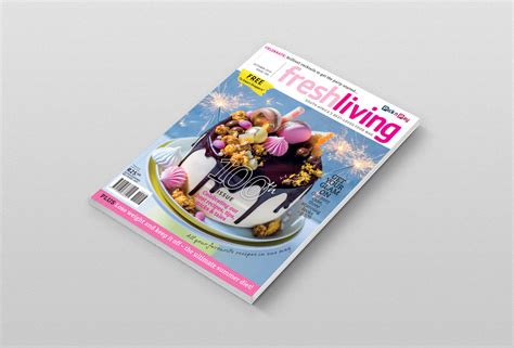 fresh living pick n pay fresh living john brown media sa