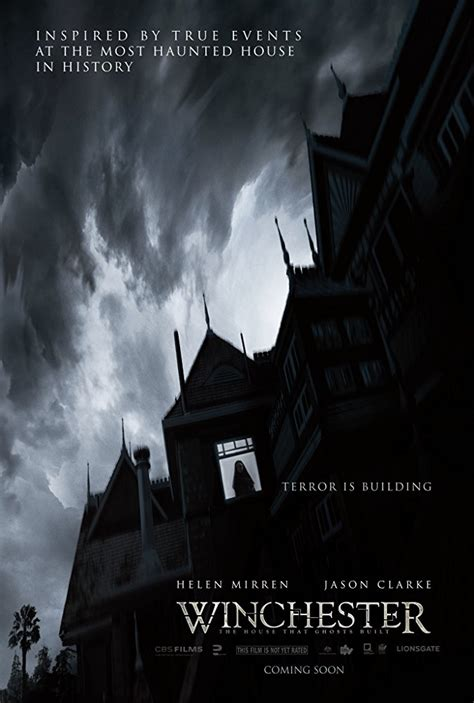 when was the house built winchester the house that ghosts built 2018 171 yts