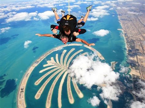 sky dive world s 9 best places to go skydiving travel channel