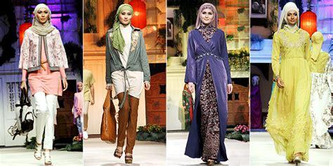 blogger muslimah indonesia indonesia siap menjadi pusat fashion muslim dunia vemale com