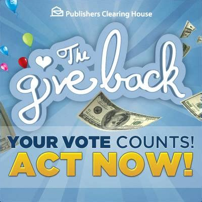 Publishers Clearing House Merchandise by Wait For