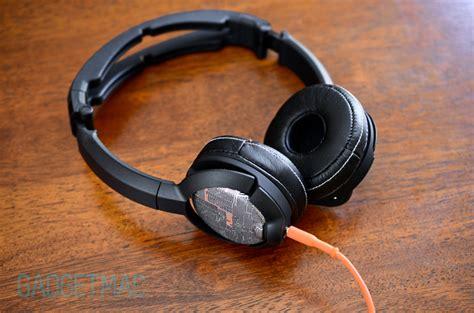 Headset Flux steelseries flux luxury edition gaming headphones review gadgetmac