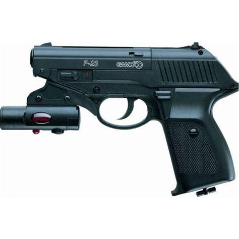 Gamo P23 177 Bb gamo p 23 laser co2 air pistol carabinasypistolas