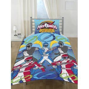 power rangers bedroom accessories amazon com power rangers duvet cover and pillowcase