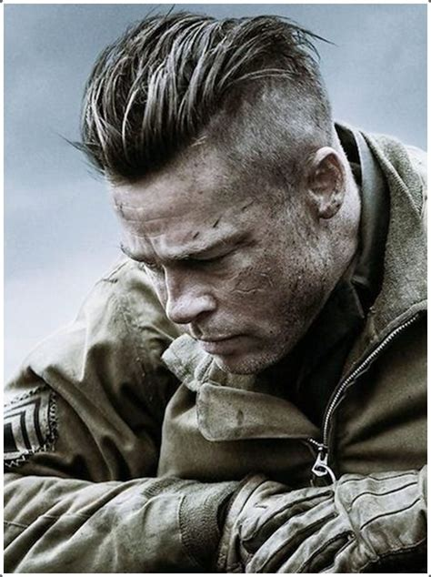 men with military haircuts 80 strong military haircuts for men to try this year
