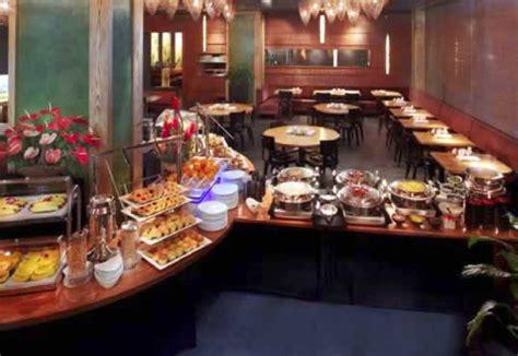 ブッフェスタイルの朝食メニューを新提案 ハワイロード Outrigger Breakfast Buffet