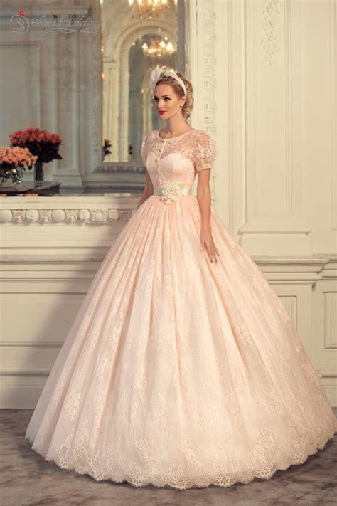 Vintage Wedding Dress Our One by Aliexpress Buy Blush Pink Wedding Dresses Vintage