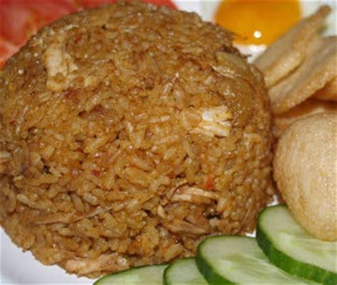 resep membuat nasi kuning jawa timur resep masakan nasi goreng jawa resep cara membuat