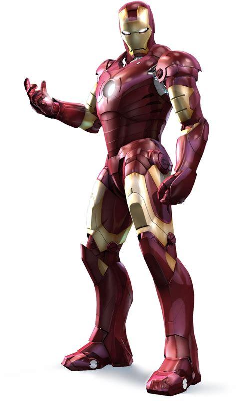 iron man iron man