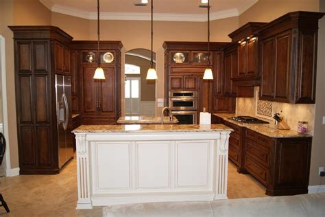 White Kitchens With Islands White Kitchen Island Decosee Com