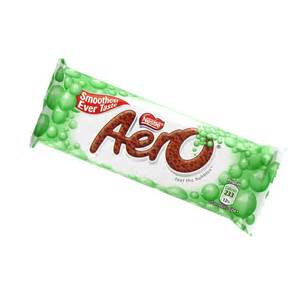 Home gt candy gt nestle aero mint 1 26oz 36g