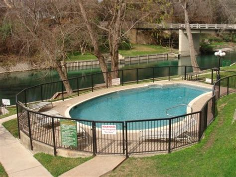 Comal River Cottages by New Braunfels Riverfront Rentals Inverness Condo Rentals
