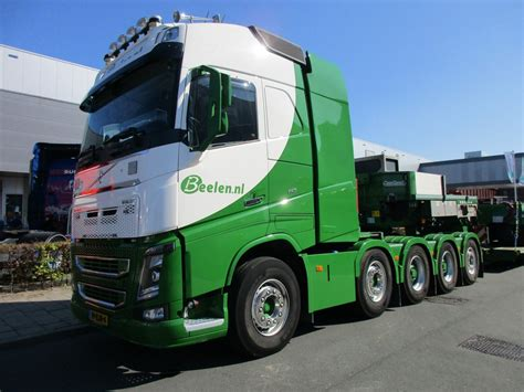 volvo fh    hp engine   worlds  powerful  highway truck  tractor