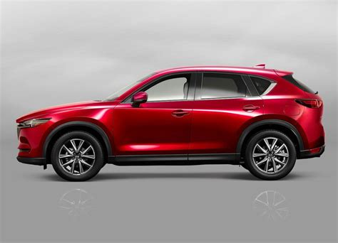 Cx 5 Redesign by 2019 Mazda Cx 5 Interior Redesign And Capacity New Suv Price