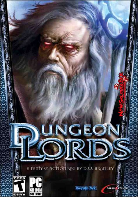free games download for pc full version lord of the rings dungeon lords free download full version pc game setup
