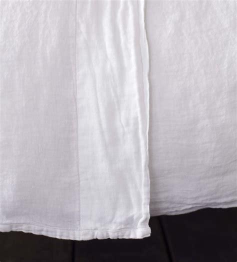 linen flat sheet sale white linen flat sheets flax secret linen store