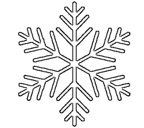 Printable Snowflake Template by 62 Best Snowflakes Images On Snowflake