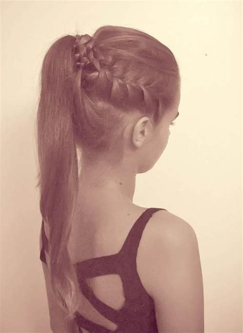 French Braids Pin Up On The Sid For Black Woman | updo on the side and my hair on pinterest