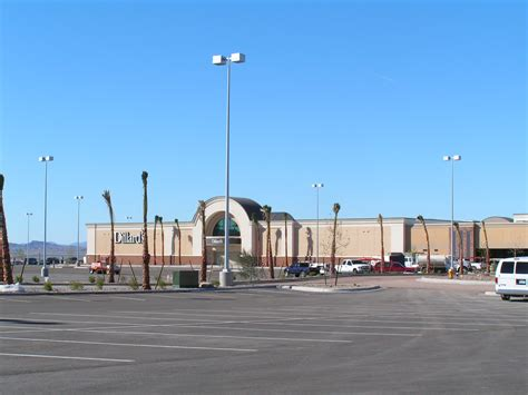 new mall in lake havasu bullhead city kingman how much