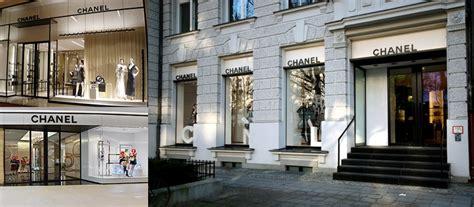 chanel i stockholm. Chanel Stockholm