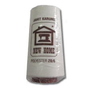 Benang Jahit Karung New Home indopratama prestasi