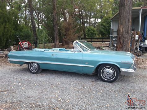 1963 impala convertible 1963 convertible impala for sale html autos weblog